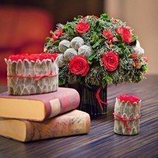 Стабилизированные цветы в минске купить