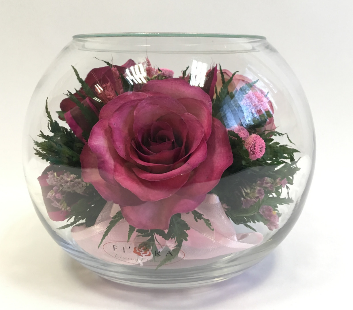 поле как украсить круглую вазу фото победа дается